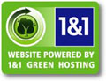 1and1 GreenHosting Image