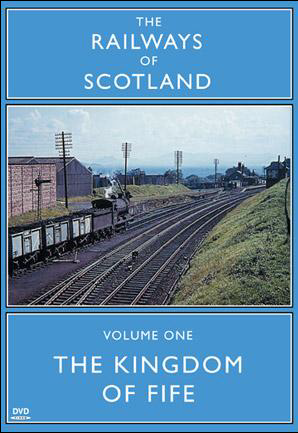 the Wemyss Private Railway DVD's