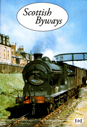 Scottish Byways (part 1)