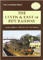 The Leven and East of Fife Railway