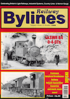 Railway Bylines October 1999 Wagons of Wemyss